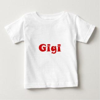 Gigi Baby T-Shirt