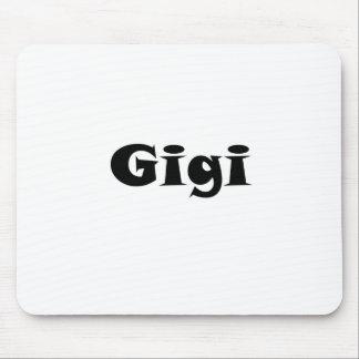 Gigi Mouse Pad
