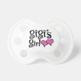 Gigi's Girl Pacifier