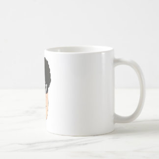 Gigi style coffee mug