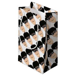 Gigi style small gift bag