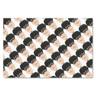 Gigi style tissue paper