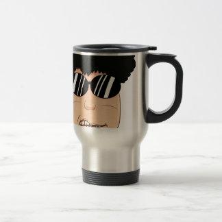 Gigi style travel mug