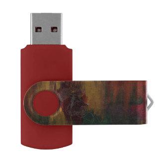 Gigi's Love USB Swivel Stick by DAL USB Flash Drive