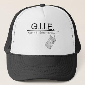 GII Multi-Items Basic Trucker Hat