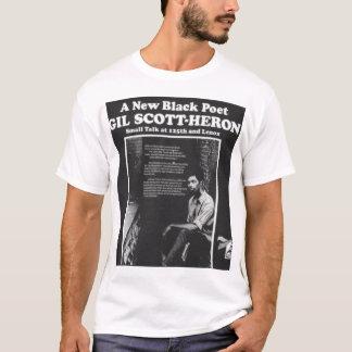 GIL SCOT HERON REVOLUTION T-Shirt