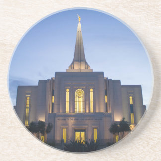 GIlbert Arizona LDS Temple Coasters