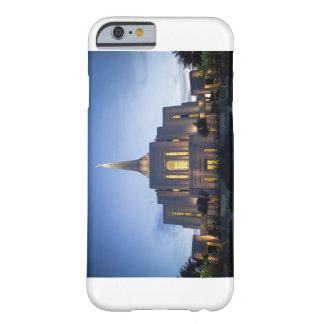 Gilbert Arizona Temple Iphone Case