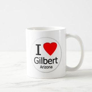 Gilbert AZ Coffee Mug