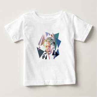 Gilbert Collard Baby T-Shirt
