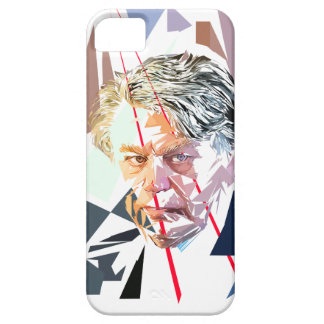 Gilbert Collard Case For The iPhone 5