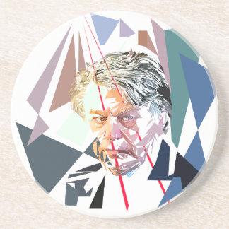 Gilbert Collard Coaster