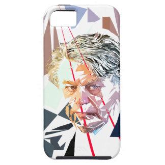 Gilbert Collard iPhone 5 Covers