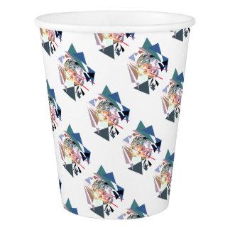 Gilbert Collard Paper Cup