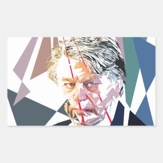 Gilbert Collard Sticker