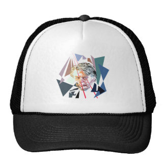 Gilbert Collard Trucker Hat