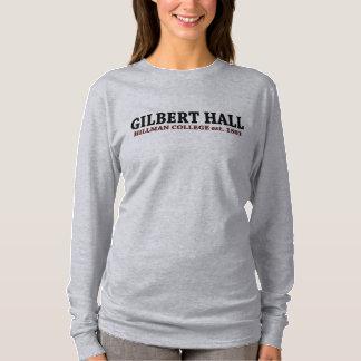 Gilbert Hall Hillman College Est. 1881 T-Shirt