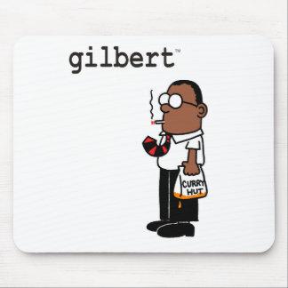 Gilbert Mouse Pad