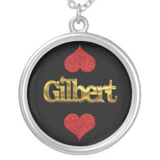 Gilbert necklace