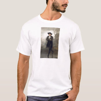 Gilbert Stuart The Skater T-Shirt