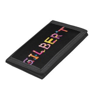 Gilbert wallet