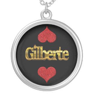 Gilberte necklace