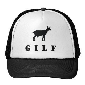 GILF - Goat I'd Like to F*@K Trucker Hat