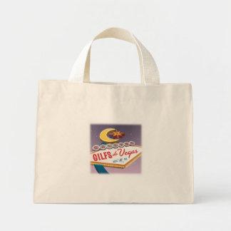 GILFs-n-Vegas_hires Mini Tote Bag