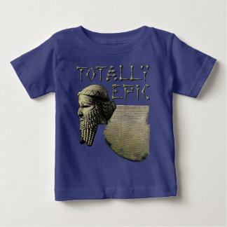 Gilgamesh: Totally Epic Baby T-Shirt