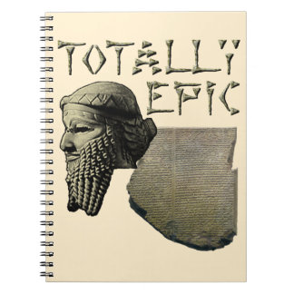 Gilgamesh: Totally Epic Notebooks