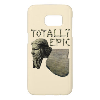 Gilgamesh: Totally Epic Samsung Galaxy S7 Case