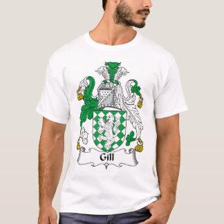 Gill Family Crest T-Shirt