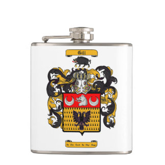 Gill Hip Flask