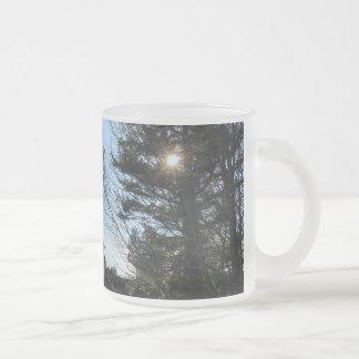 Gillete Castle Frosted Mug
