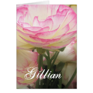 Gillian Card