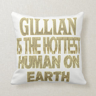 Gillian Pillow