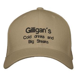 Gilligan's fun shops baseball cap