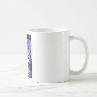 Gilly the Sad Emo Coffee Mug