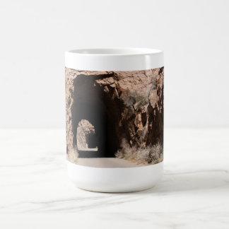 Gilman Tunnels, Image 2 Mug
