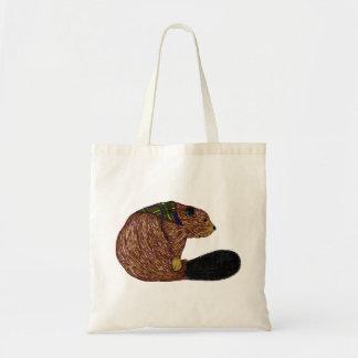 Gilwell Beaver Tote Bag