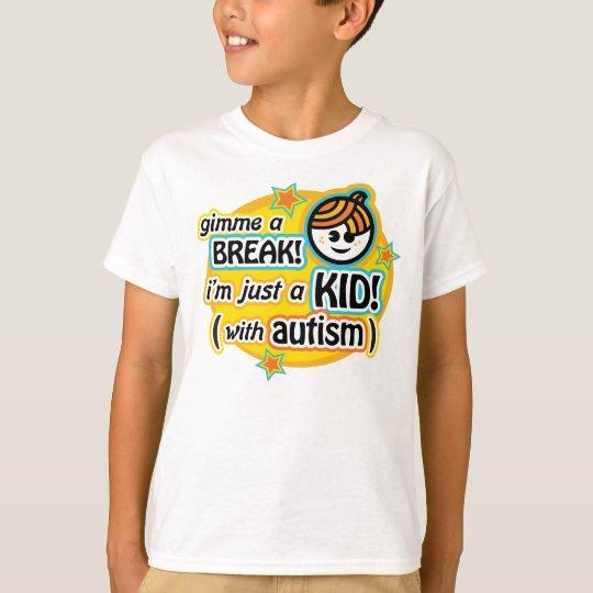 Gimme a Break T-Shirt (boy)