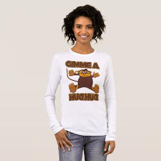 Gimme A Hug Hug Montague Cristo Women's Shirt