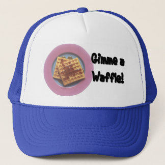 Gimme a Waffle! Hat