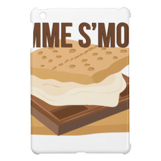 Gimme Smore iPad Mini Covers