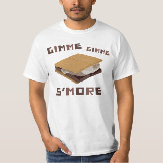 Gimme S'more T-Shirt