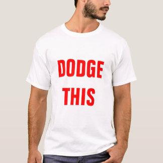 Gimps Dodgeball Team T-Shirt