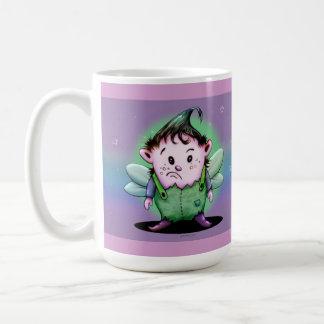 GIMY CUTE ALIEN  Classic Mug