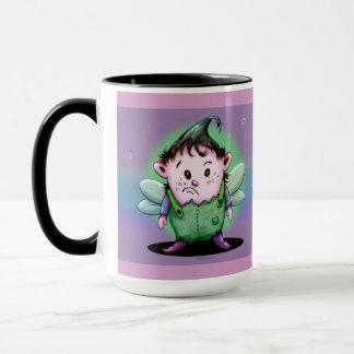 GIMY CUTE ALIEN  Combo Mug