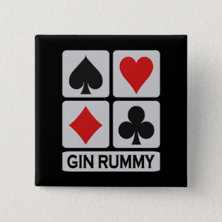 Gin Rummy button