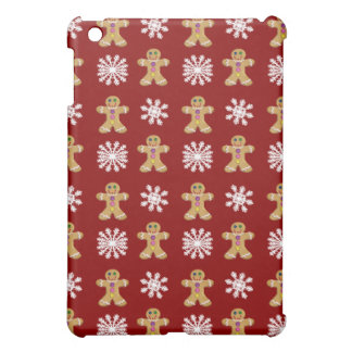 Ginger and Snow Cover For The iPad Mini